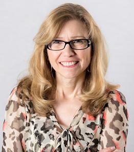 Gina Bresciani