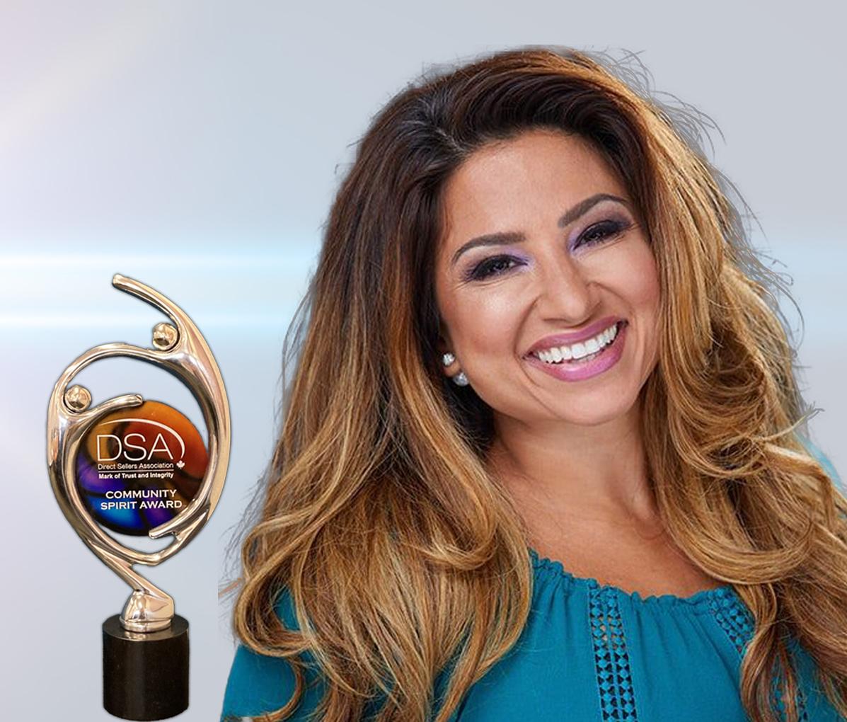Awards CSA web