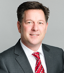 Darren Sketchley