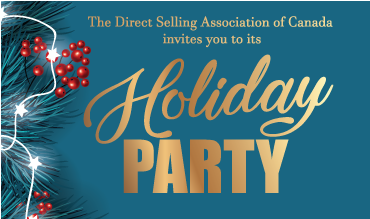 DSA Holiday Party - November 28, 2018