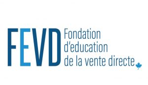 DSEF Logo Colour French