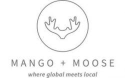 Mango + Moose