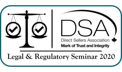 (English) Legal & Regulatory Seminar: February 12 (Members Only)