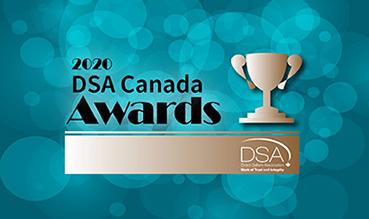 2020 DSA Canada Awards