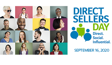 Direct Sellers Day Image for Events