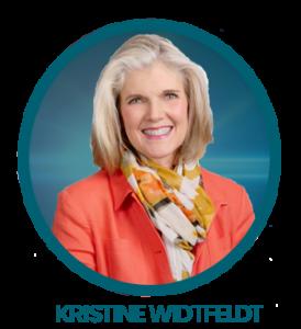 Kristine Widtfeldt Speaker