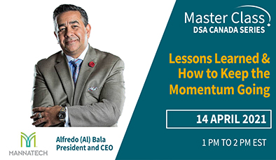 Member Exclusive - Lessons Learned & How to Keep the Momentum Going - April 14